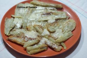 """Cardi trippati """"ricetta Toscana"""""""