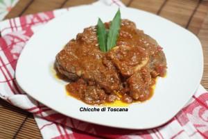 "Ossibuchi alla ""Toscana"""