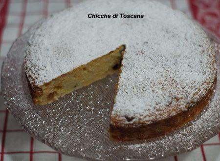 """Torta di riso """"Toscana"""""""