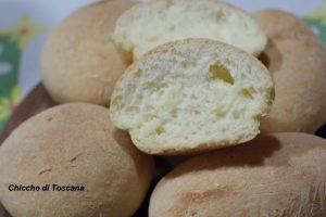 Panini senza glutine per celiaci