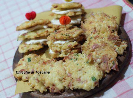 Frittelle di riso salate ricetta anche di riciclo