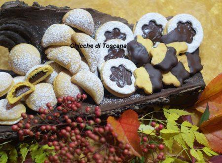 Biscotti d'autunno